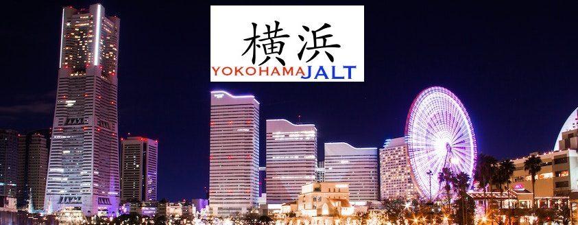 Yokohama JALT